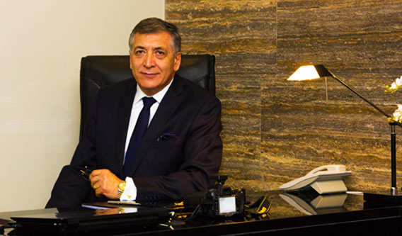 Dr Hafezi