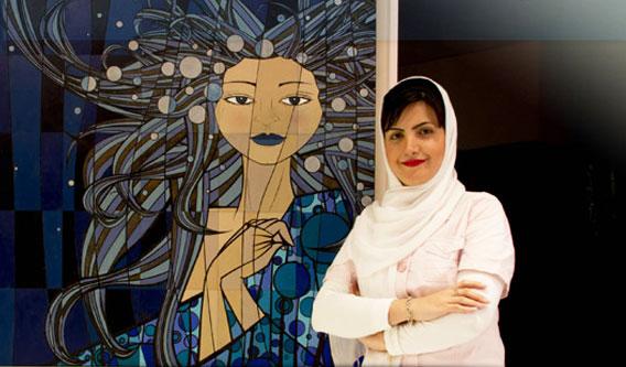 شیده احمدی